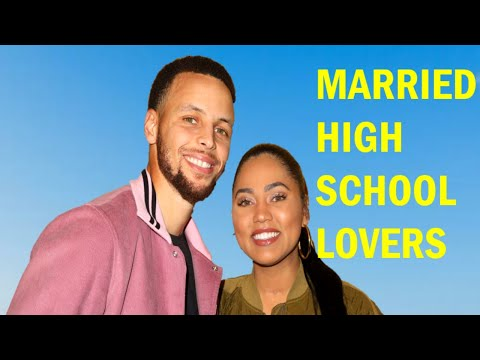 8 NBA Players Who Married Their High School Sweetheart