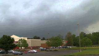 Raleigh Tornado - April 16, 2011 - HD