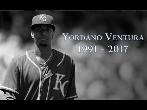 Yordano Ventura Tribute