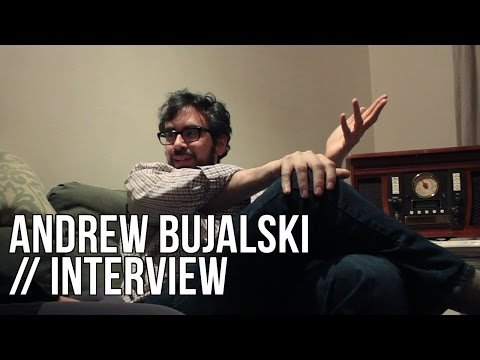 Andrew Bujalski Interview - The Seventh Art