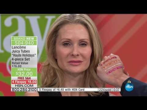 HSN | Robin Wall's Holiday Host Picks 10.15.2016 - 10 AM