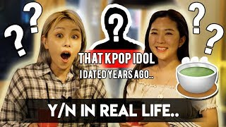 Why you should NOT date K-pop idol *SPILLING THE TEA*