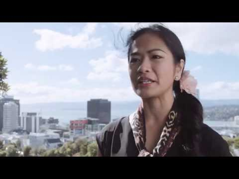 Life at Victoria University as a Postgraduate New Zealand Scholarship scholar
