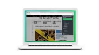 The Evernote Web Clipper thumbnail
