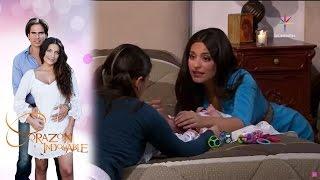 Video Maricruz lleva a Lupita a conocer a su papá | Corazón indomable - Televisa download MP3, 3GP, MP4, WEBM, AVI, FLV Januari 2018