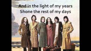 Foreigner - Starrider (+ lyrics)