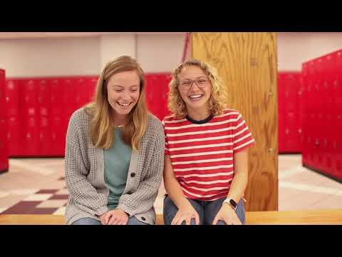 COOKEVILLE HIGH SCHOOL SENIOR VIDEO 2019
