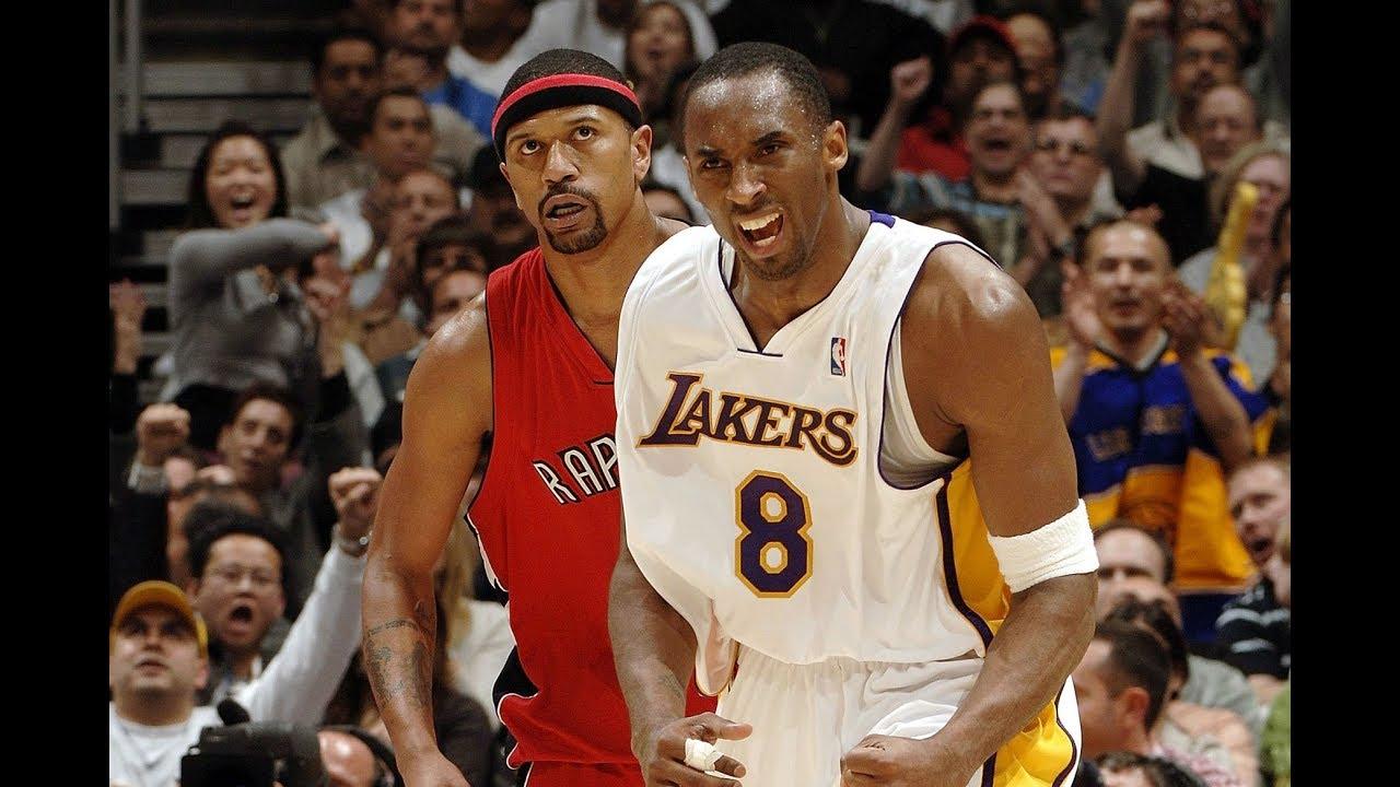 惹誰都別惹巔峰時期的Kobe!狂砍81分只為報「私仇」!