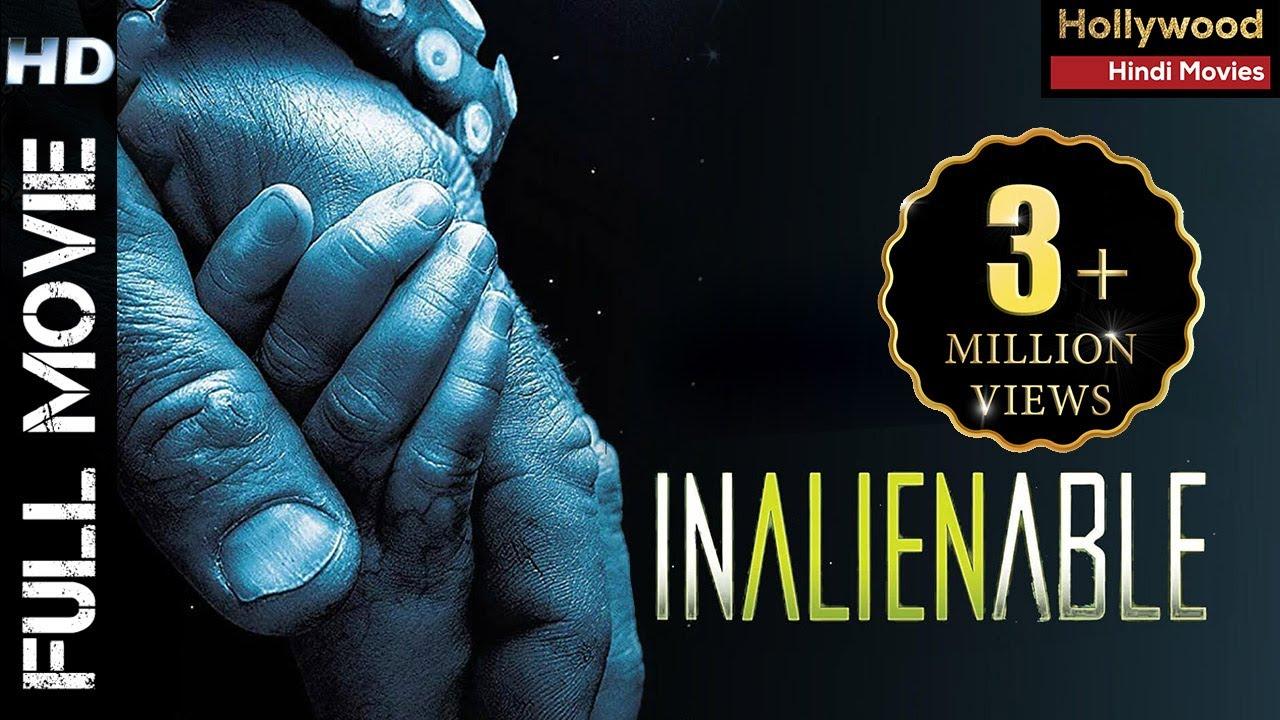 InAlienable (2007) Hindi Dubbed Dual Audio Movie