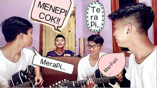 Download Lagu MENEPI - NGATMOMBILUNG (COVER BY RUANG KOST) mp3
