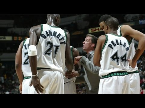 Flip Saunders tribute by NBA coaches, players, Minnesota Timberwolves