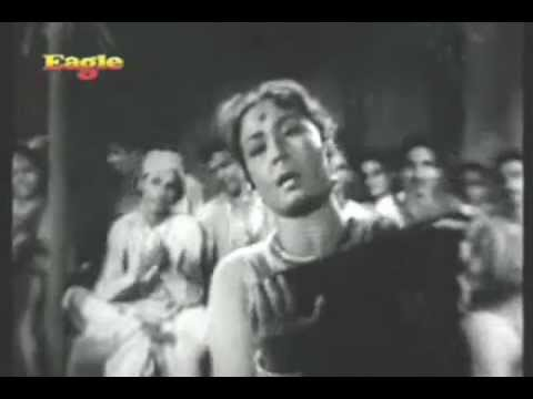 kachchi hai umariya..meena kapoor-sahir-Anil Biswas-Chaar Dil Chaar Raahen1959