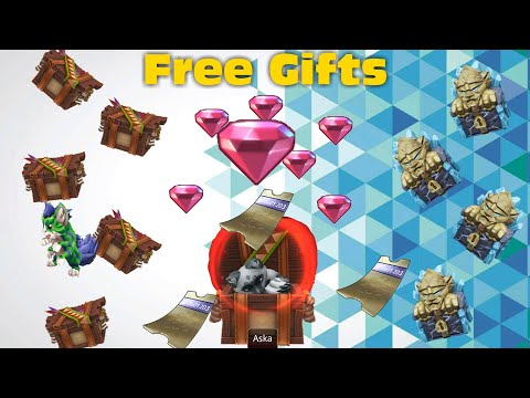 Royal Revolt 2 L  We Open Our Weekly Prizes 🎁🎁🎁