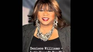 Deniece Williams - Let