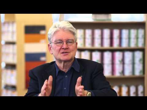 3 Fragen -Langversion- zum biogenen Bindemittel Replebin® an AURO-Gründer Dr. Hermann Fischer