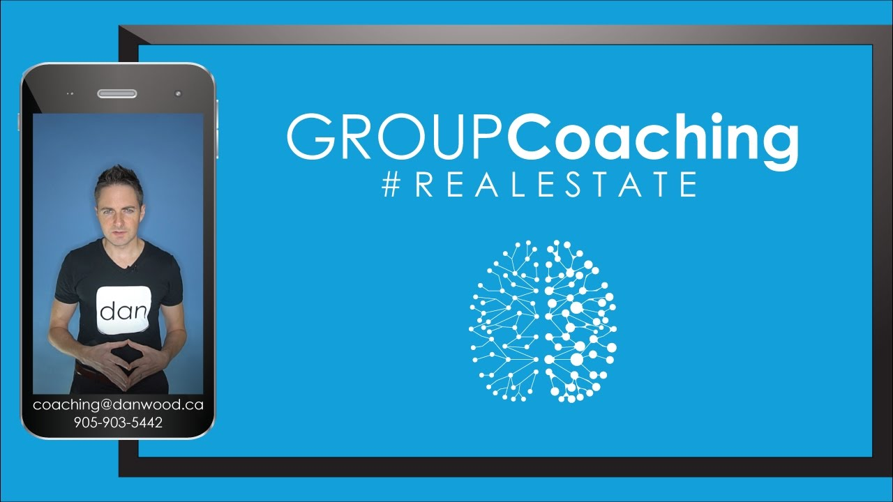 Real Estate Group Coaching By Danny Wood On Patreon