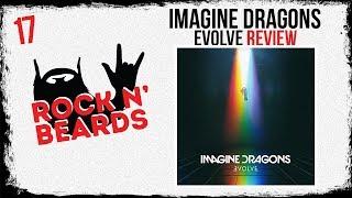 Baixar Imagine Dragons - Evolve Review