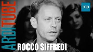 Rocco Siffredi chez Thierry Ardisson | Archive INA