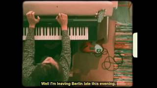 Teenage Waitress -  I'm Leaving Berlin (Official Video)