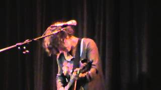"Gaby Moreno ""Malagueña Salerosa"" Uncommon Ground"
