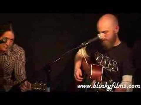 John Conneely and Jon Redfern
