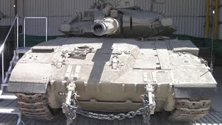 Merkava Mk.3D Late lic , Meng, 1:35. Part 1