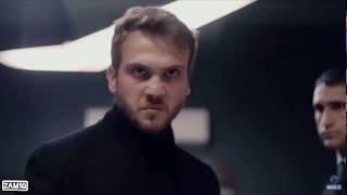 Karahanlı - İçimizde Hain Var (Çukur dizi müziği) Movie Edit.