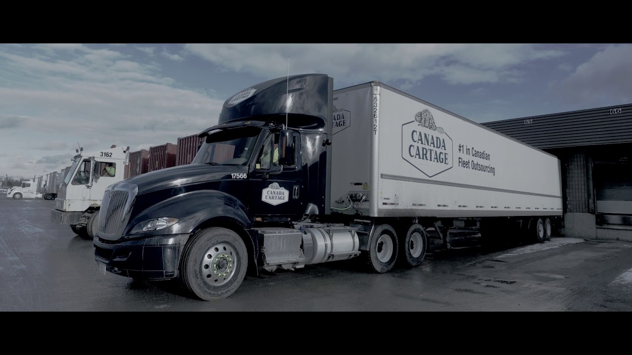 Trucking Jobs Calgary >> Canada Cartage Careers