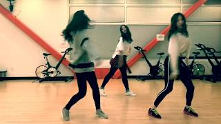 Havana - Camila Cabello ft. Young Thug / Youjin Kim Choreography [Dance practice -for fun]