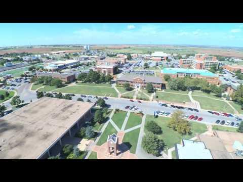 SWOSU Campus
