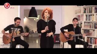 Alexandra Ungureanu - Try (Official Video Live Session 2013) Utv
