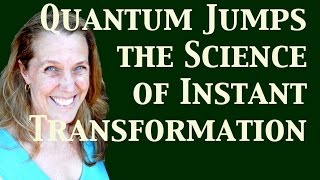 Quantum Jumps: The Science of Instant Transformation