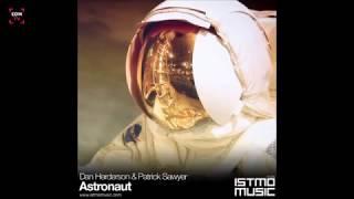 Dan Henderson Astronaut