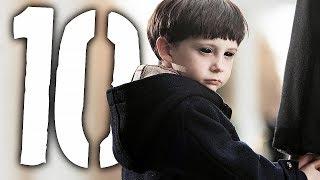 10 najgorszych dzieci w historii 2 [TOPOWA DYCHA]