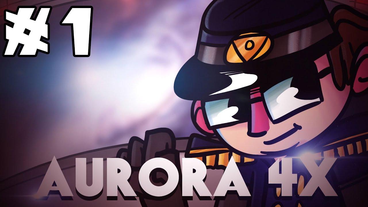 aurora spacecraft game - photo #14
