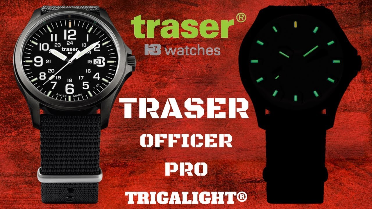Buy traser commander military titanium watch p6506 and other wrist watches at amazon. Com. Our wide selection is eligible for free shipping and free returns.