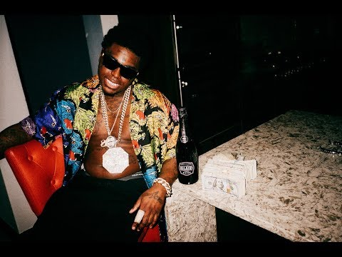Kodak Black - If I'm Lyin, I'm Flyin [Official Video] on YouTube