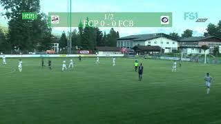 Sportplatz | FCP vs. FCB | 13. August 2019 | FS1