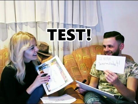 CAT DE BINE NE CUNOASTEM ?! ( TEST )