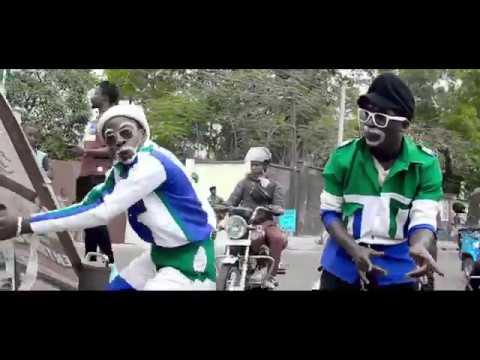Markmuday - MaMa Salone | New Sierra Leone Music 2019 | DJ Erycom