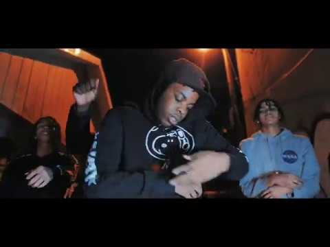LB Spiffy - Situations (Official Music Video) Dir By. Jean-Pierre DeGrasse