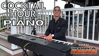 THE ESSENTIAL JASON NELSON - Cocktail Hour Piano Highlights