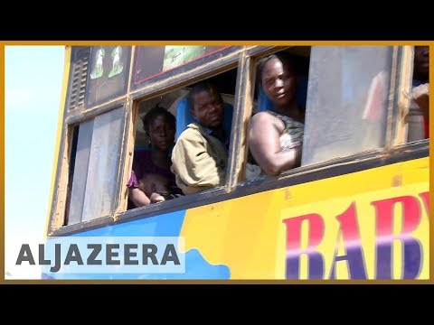 🇨🇩 Thousands flee fighting in eastern DR Congo to Uganda | Al Jazeera English