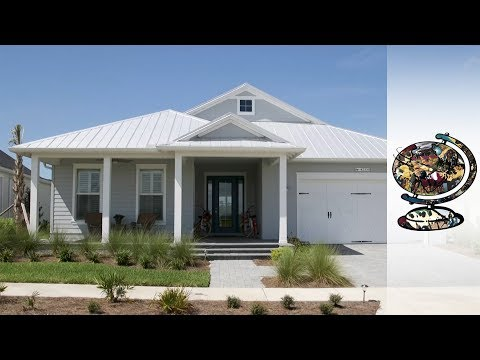 Building Homes For The Future in Florida