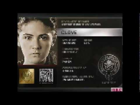 Hunger Games Character Theme Songs: First Movie/Book