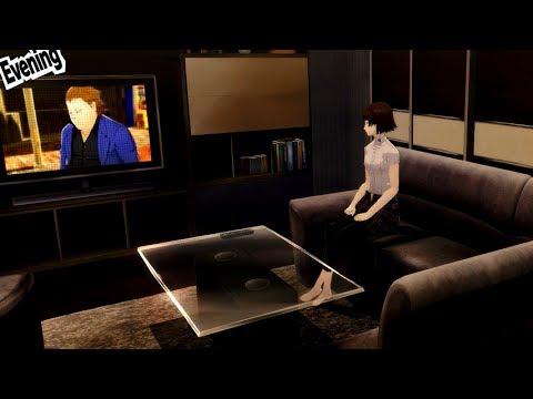 Persona 5 - Kaneshiro's Change of Heart / Aftermath