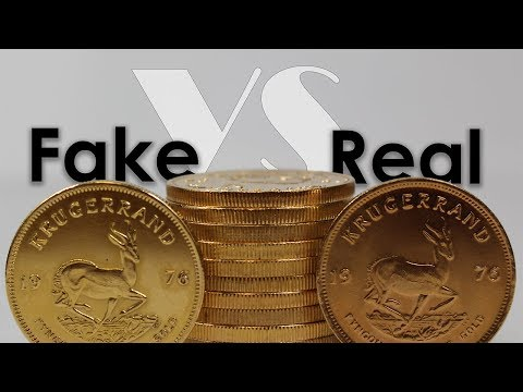 How to Tell if Gold is Real: 4 Easy Tests to Spot Fake Gold