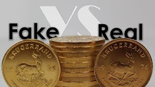 How to Tell if Gold is Real: 4 Easy Tests to Spot Fake Gold or Silver