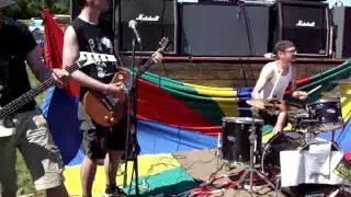 Bullensack - Greif ein (Dritte Wahl) Karaokeshow Wilwarin 2011