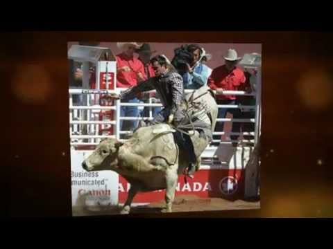 Calgary Travel Calgary Stampede Calgary Hotels Youtube
